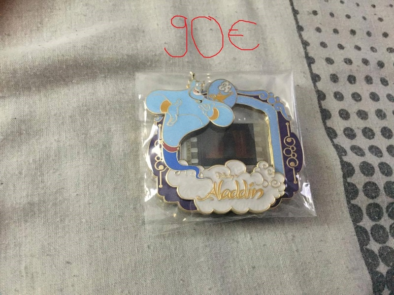 [Vente - Recherche] pin's disney / pin trading  (TOPIC UNIQUE) - Page 14 16121513