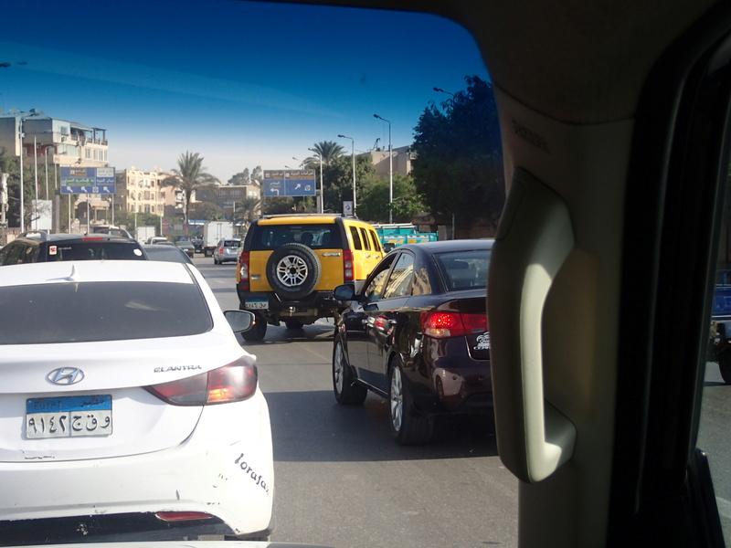 je t'ai vu! (tu vois un Hummer; Tu le publies ici) Pb240610