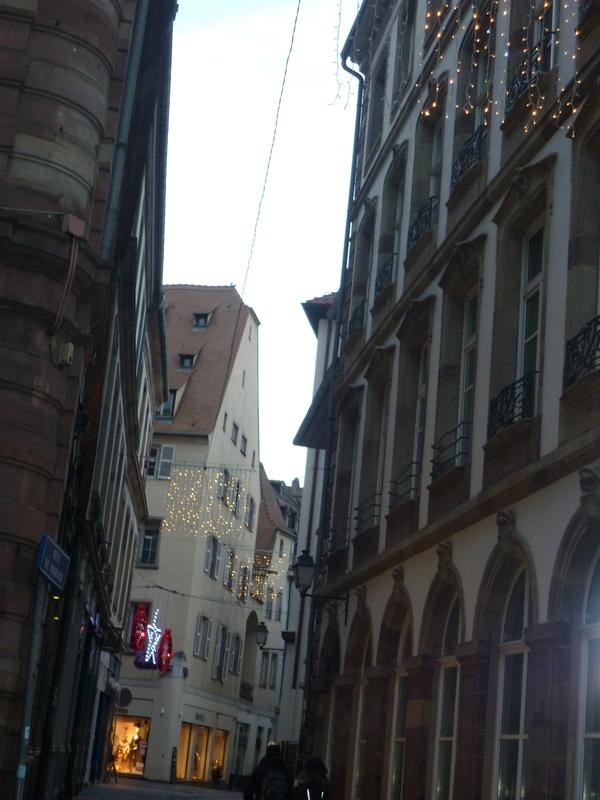 décoration de Strasbourg P1100120