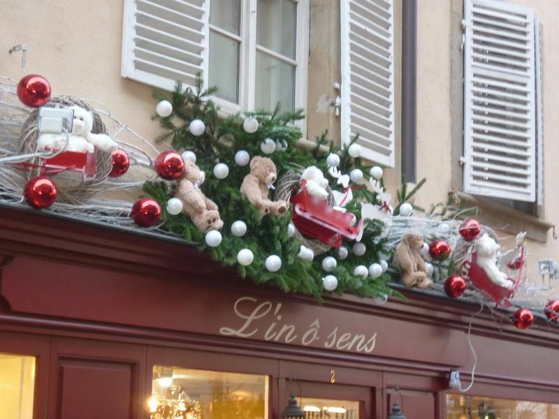 décoration de Strasbourg P1100124