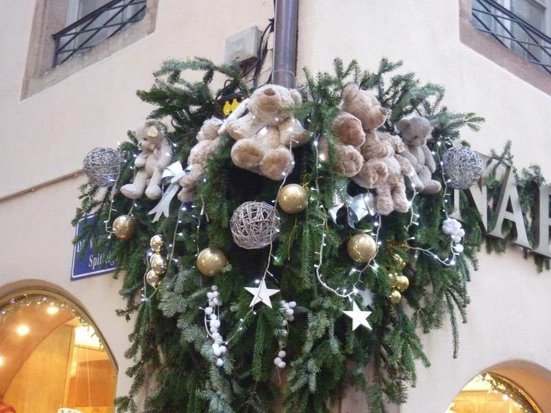 décoration de Strasbourg P1100125