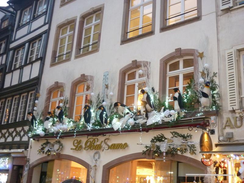 décoration de Strasbourg P1100130