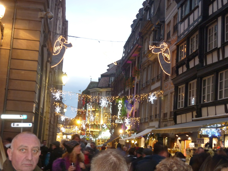 décoration de Strasbourg P1100135