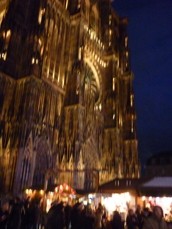 décoration de Strasbourg P1100136