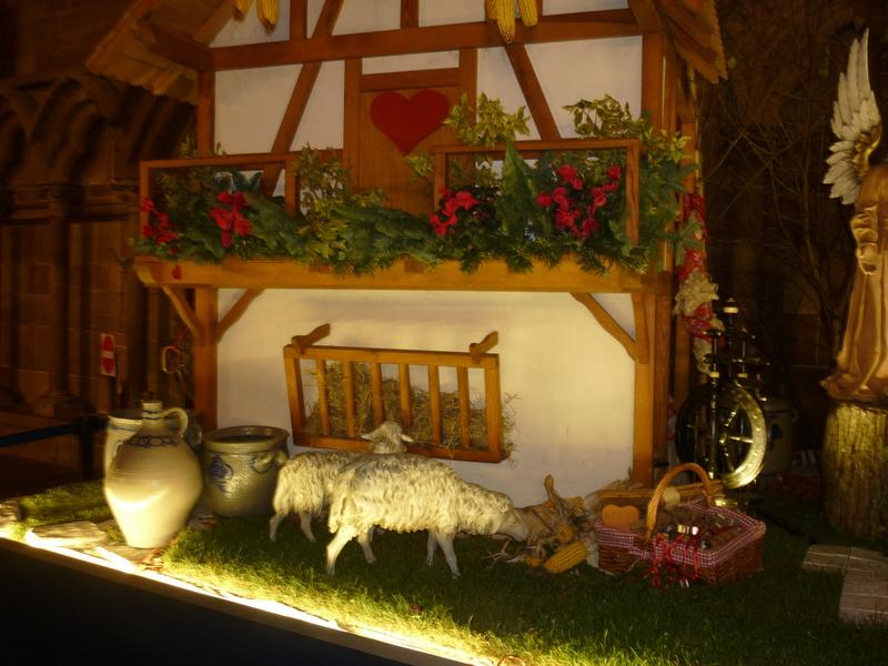décoration de Strasbourg P1100141