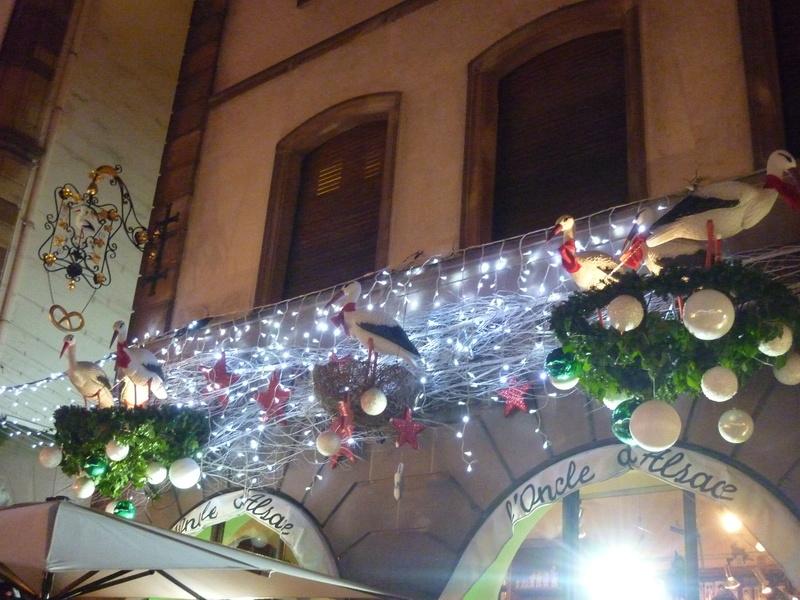 décoration de Strasbourg P1100143