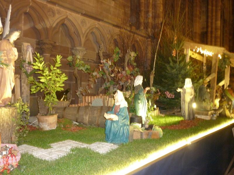 décoration de Strasbourg P1100147