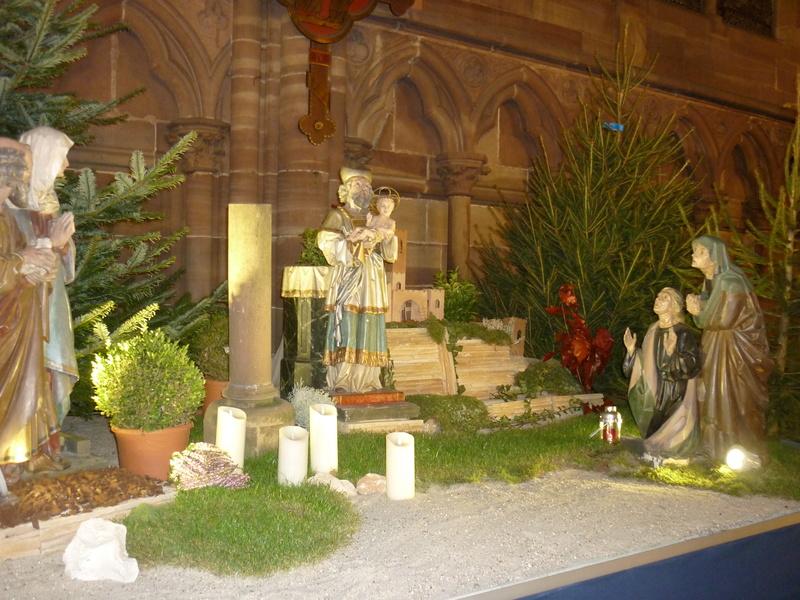 décoration de Strasbourg P1100148