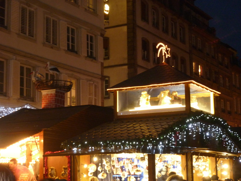 décoration de Strasbourg P1100149
