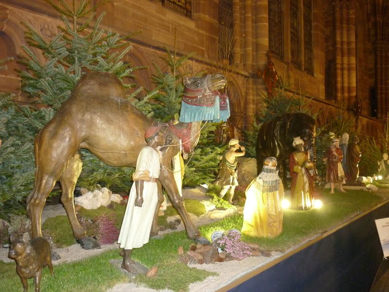 décoration de Strasbourg P1100150