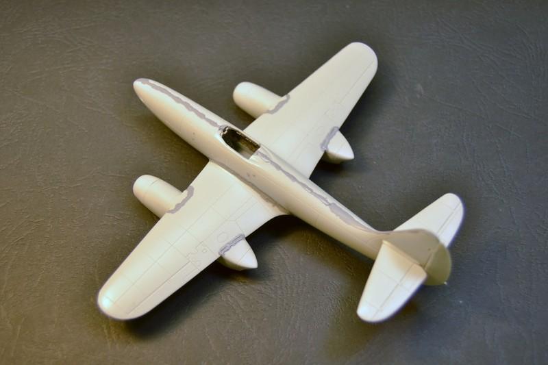Sukhoi 9K ( Prop and Jet ) 1/72 et PMZ-2 (PST) 003_8012