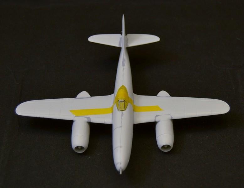 Sukhoi 9K ( Prop and Jet ) 1/72 et PMZ-2 (PST) 005_8018