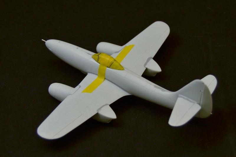 Sukhoi 9K ( Prop and Jet ) 1/72 et PMZ-2 (PST) 006_8017