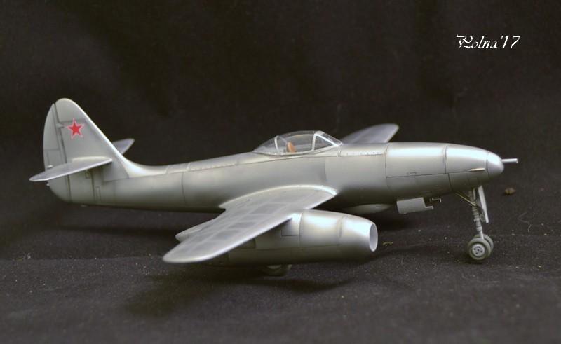 Sukhoi 9K ( Prop and Jet ) 1/72 et PMZ-2 (PST) - Page 3 014_8021