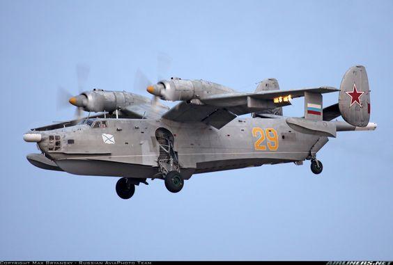 (Modelsvit) Beriev Be-12 Afff1510