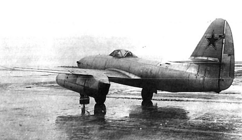 Sukhoi 9K ( Prop and Jet ) 1/72 et PMZ-2 (PST) - Page 3 Su-9k010