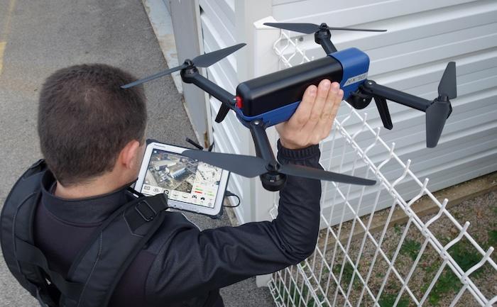 NOUVEAUX DRONES POUR LA GENDARMERIE. Nx70_s11