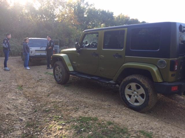 jeep JK 5 portes Img_2810