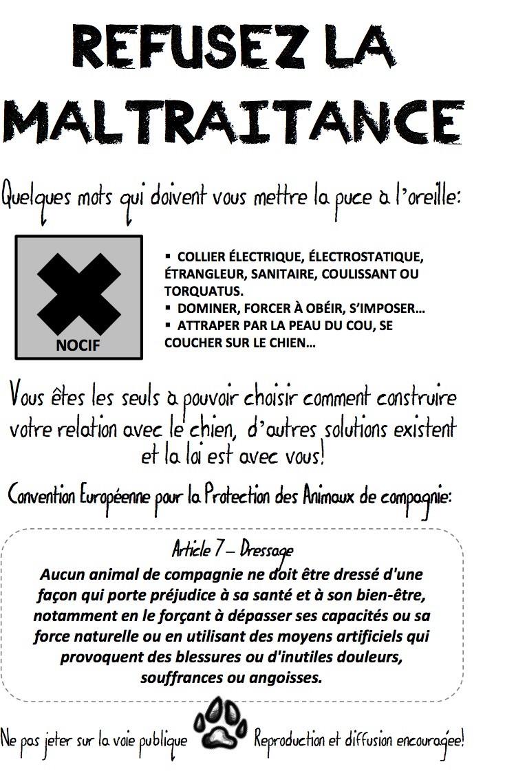 Les colliers coercitifs (étrangleur, sanitaire, d'éducation, à piques, Torquatus, électrique) - Page 8 Maltra10