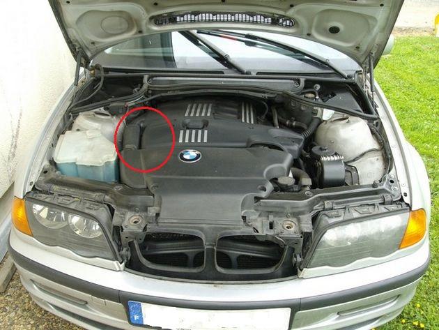 [ BMW E46 320d M47 an 1998 ] Ne monte pas en température (résolu) Bmw_3210