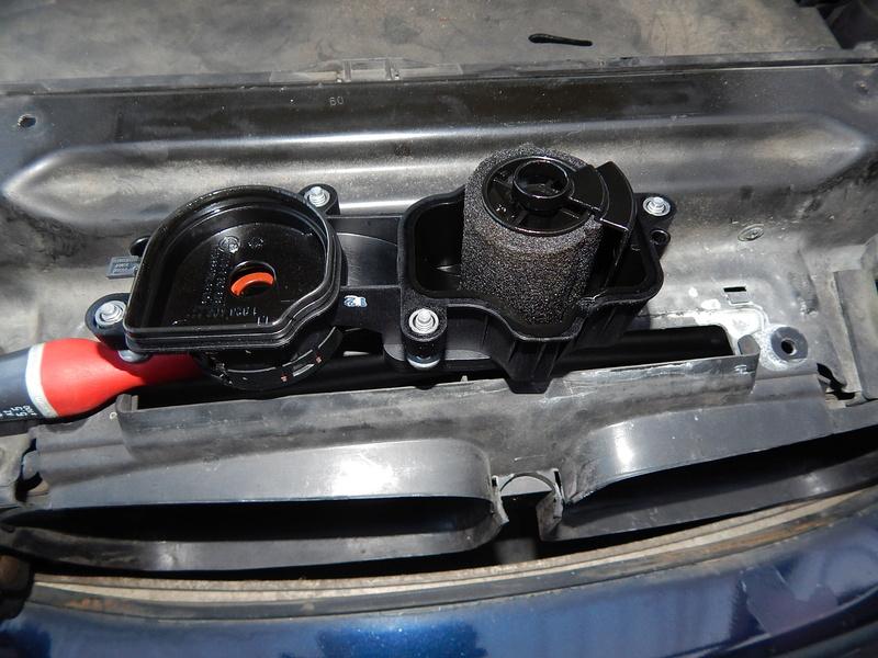 [ BMW E46 320d M47 an 1998 ] Ne monte pas en température (résolu) - Page 2 Dscn4112