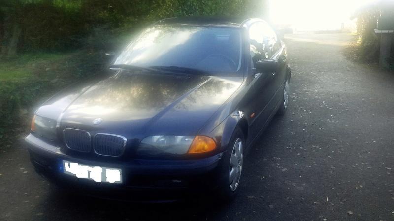[ BMW E46 320d M47 an 1998 ] Ne monte pas en température (résolu) Img_2014