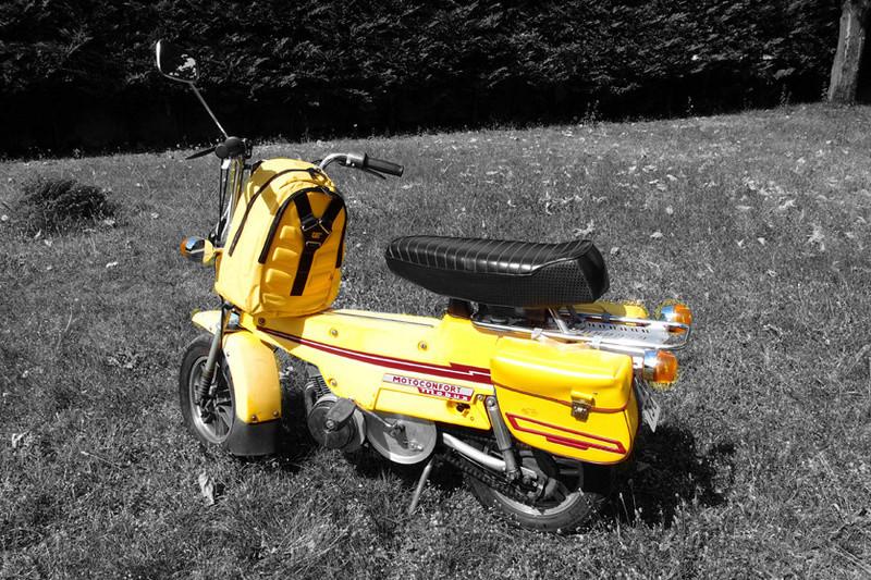 Petit jaune retapé Mobyx X7 AVL Mobyx_20