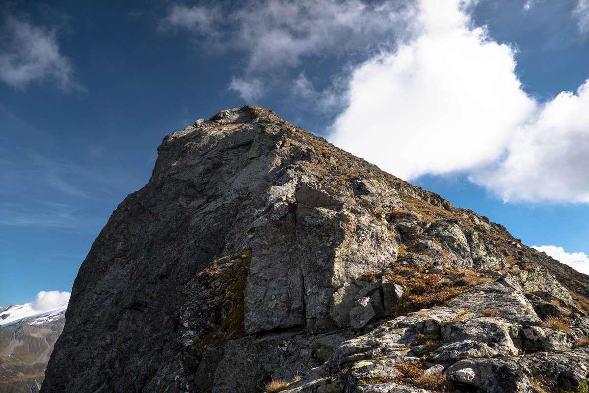 Tour et sommet de l'Aiguille de Loriaz P1410
