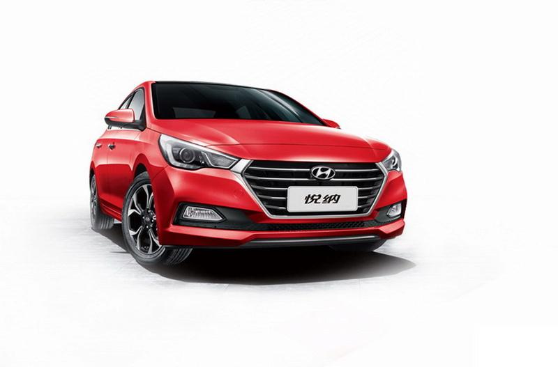 2017 - [Hyundai] Accent 2017-h22