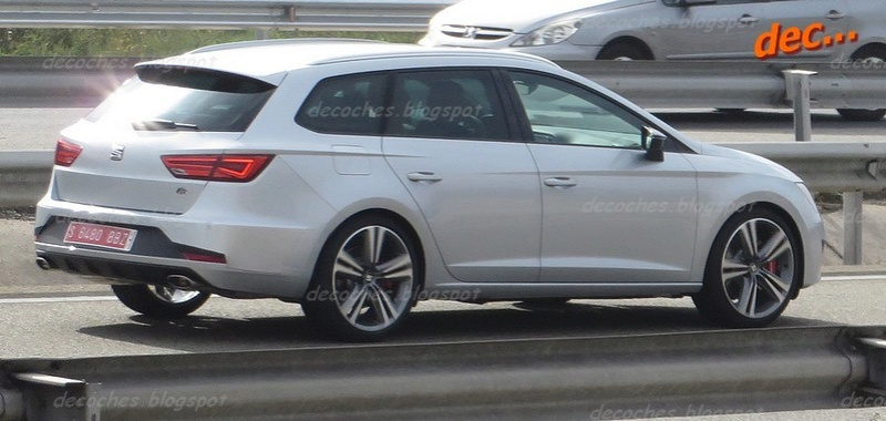 2016 - [SEAT] León Restylée - Page 4 2017-s10