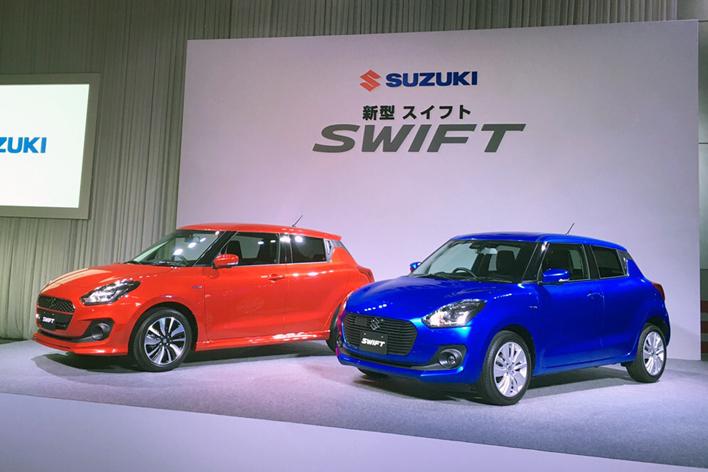 2017 - [Suzuki] Swift III - Page 5 2017-s15