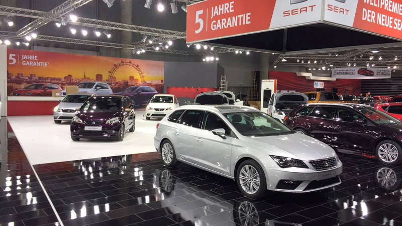 2016 - [SEAT] León Restylée - Page 4 2017-s32