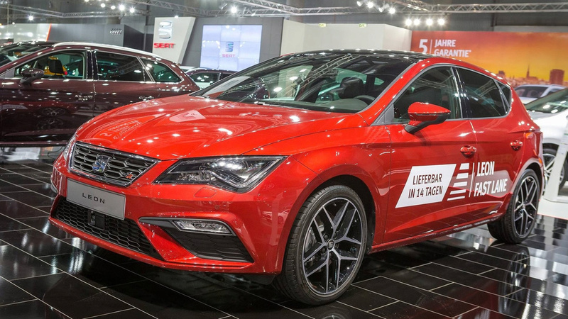 2016 - [SEAT] León Restylée - Page 4 2017-s35