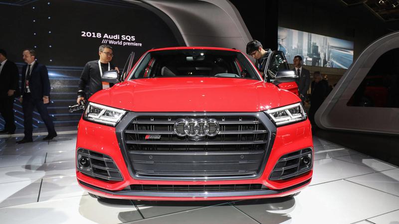 2016 - [Audi] Q5 II - Page 12 2018-a10