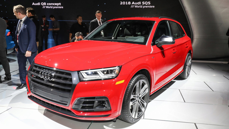 2016 - [Audi] Q5 II - Page 12 2018-a11