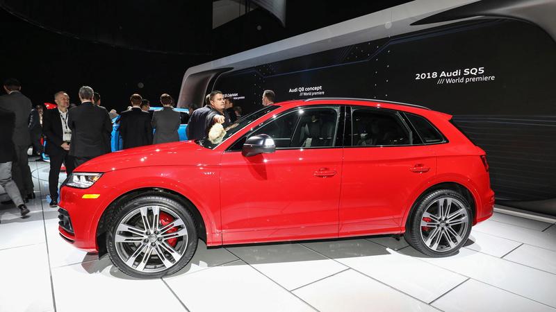 2016 - [Audi] Q5 II - Page 12 2018-a12