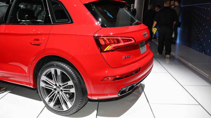 2016 - [Audi] Q5 II - Page 12 2018-a13