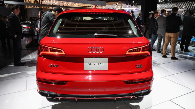 2016 - [Audi] Q5 II - Page 12 2018-a14