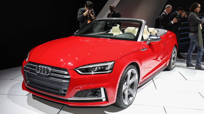 2016 - [Audi] A5 Coupé, Cabriolet et Sportback - Page 13 2018-a16