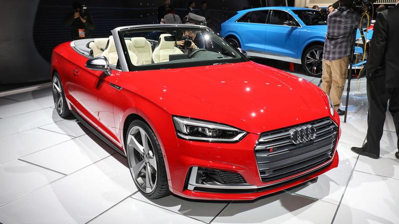 2016 - [Audi] A5 Coupé, Cabriolet et Sportback - Page 13 2018-a17