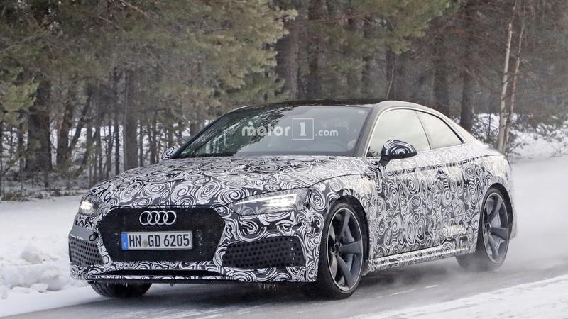2016 - [Audi] A5 Coupé, Cabriolet et Sportback - Page 13 2018-a35