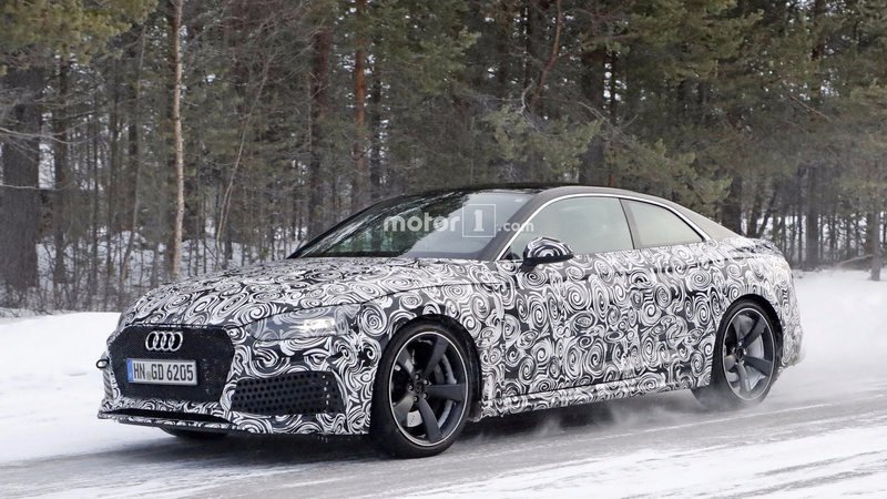 2016 - [Audi] A5 Coupé, Cabriolet et Sportback - Page 13 2018-a36