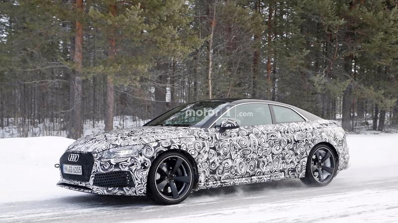 2016 - [Audi] A5 Coupé, Cabriolet et Sportback - Page 13 2018-a37