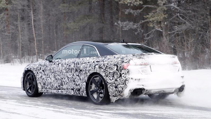 2016 - [Audi] A5 Coupé, Cabriolet et Sportback - Page 13 2018-a38