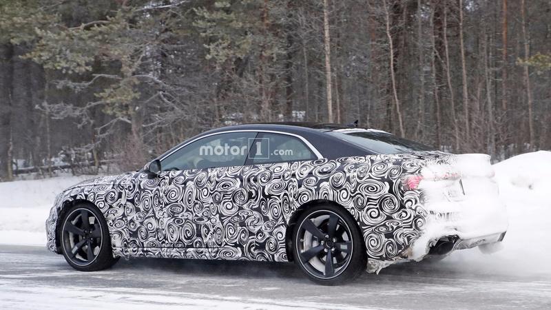 2016 - [Audi] A5 Coupé, Cabriolet et Sportback - Page 13 2018-a40