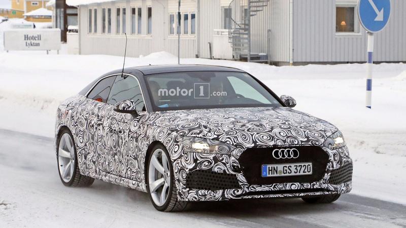 2016 - [Audi] A5 Coupé, Cabriolet et Sportback - Page 13 2018-a41