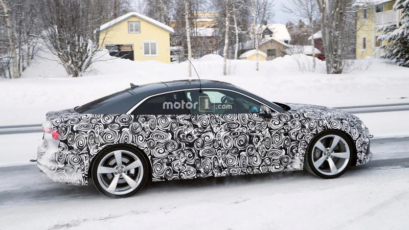 2016 - [Audi] A5 Coupé, Cabriolet et Sportback - Page 13 2018-a42