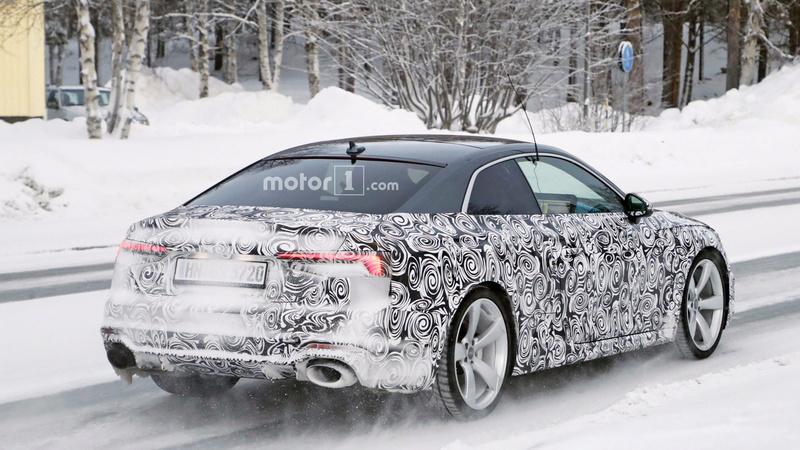 2016 - [Audi] A5 Coupé, Cabriolet et Sportback - Page 13 2018-a43