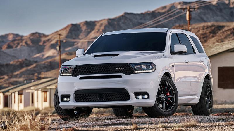 2011 - [Dodge] Durango / Magnum - Page 2 2018-d11