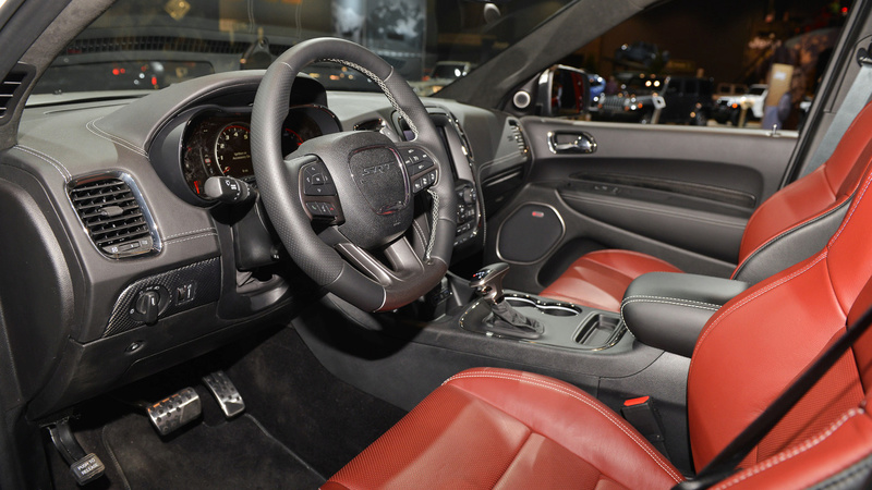 2011 - [Dodge] Durango / Magnum - Page 3 2018-d24